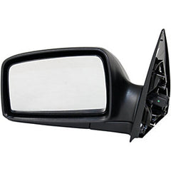 2005-2009 Kia Sportage Driver Side Power Door Mirror (LX; Heated; Power; Manual Folding)_KI1320132_876101F000