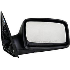 2005-2009 Kia Sportage Passenger Side Power Door Mirror (EX; Heated; Power; Manual Folding)_KI1321131_876201F300