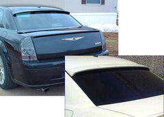 2006 Chrysler 300 : Spoiler Painted