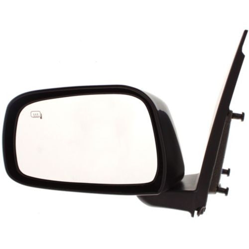 2005 Nissan Pathfinder LE, Heated, Painted Side View Mirror (Primed and Ready for Paint)