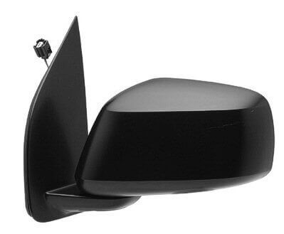 2005-2018 Nissan Frontier_Pickup Driver Side Power Door Mirror_Textured_NI1320153