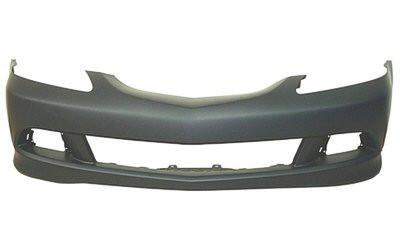 2006 Acura RSX Front Bumper (primed and ready for paint)