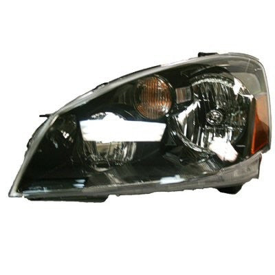 2006 Nissan Altima Headlight