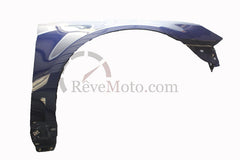 2007 Ford Five Hundred Fender Painted Dark Blue Pearl (DX)