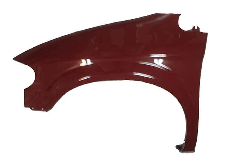 Chrysler 01-07 Town & Country Fender; Driver Side (LT)