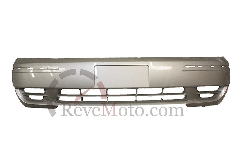 NEW Fits 2005 2006 2007 Ford 500 Five Hundred W//Fog hole Front Bumper Painted