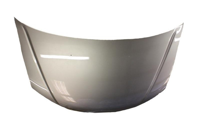 2004 Honda Civic Hood Painted to Match Vehicle