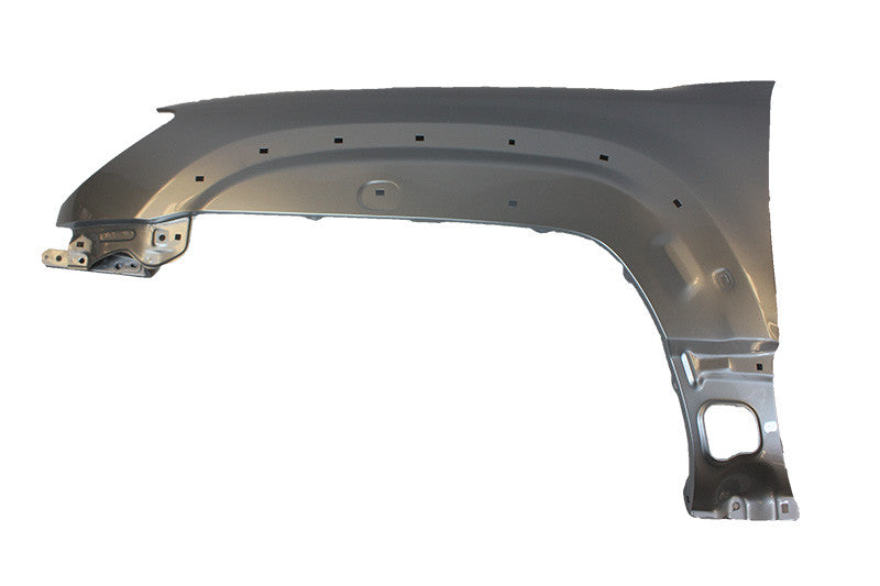 Toyota 4Runner Fender (Driver Side) 03-05; 5380235620