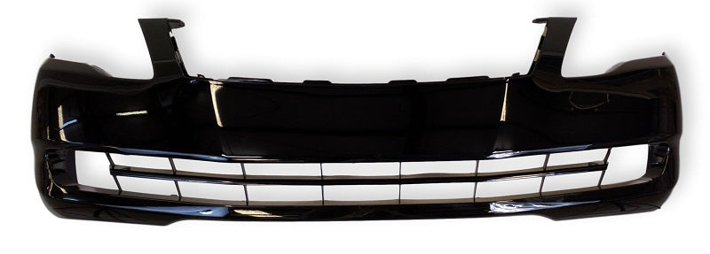 2005 Toyota Avalon Front Bumper Painted Black (202) XLS