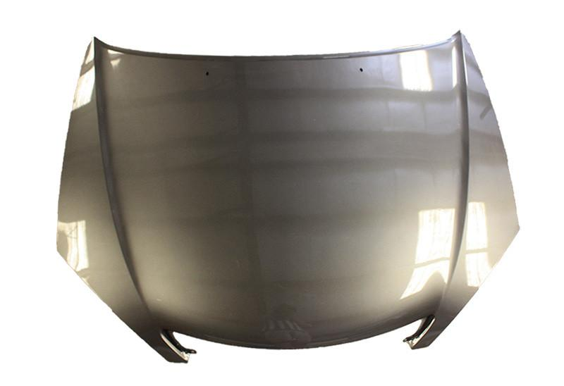 2002-2006 Toyota Camry Hood; USA_Japan Built Models; Made of Steel; TO1230186; 53301AA060
