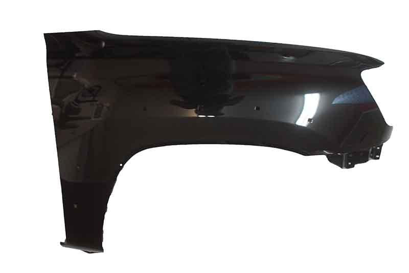2005-2015 Toyota Tacoma Fender (Driver Side); w/o Fender Flares; Also Fits X-Runner w/ Small Fender Flares; TO1240206; 5381204090
