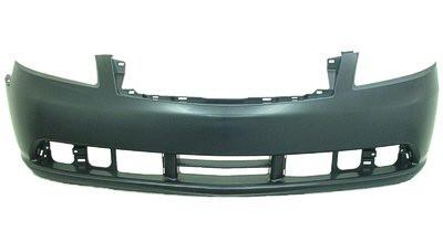 2006 Infiniti M35 M45 Front Bumper (Primed and Ready for Paint)