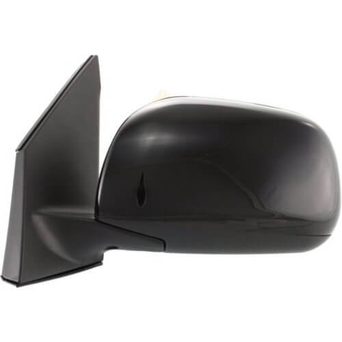 2007 Toyota RAV4 : Painted Side View Mirror