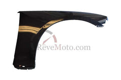 2006-2010 Dodge Charger Fender Painted Brilliant Black Pearl (PXR) - Right