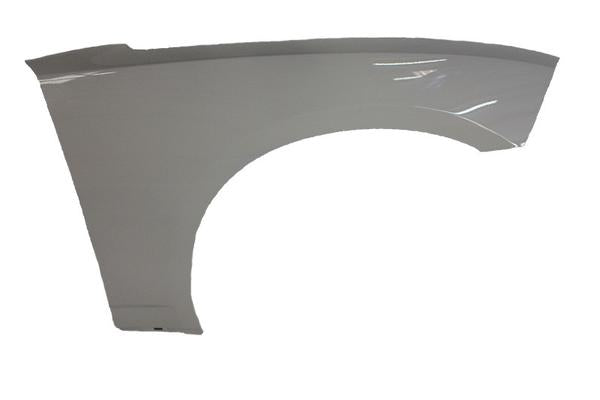 2006-2010 Dodge Charger Fender Painted Bright Silver Metallic (PS2) - Left