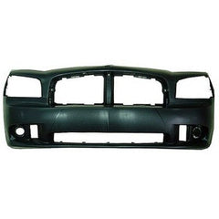 2006-2010 Dodge Charger Front Bumper (SRT-8 Models) - CH1000464