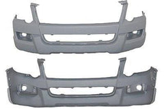 2010 Ford Explorer Front Bumper Cover (Limited/Sport Trac)FO1000601