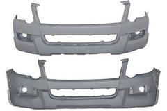 2006-2010 Ford Explorer Front Bumper Cover  (Limited)FO1000601