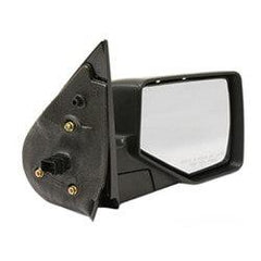 2006-2010 Ford Explorer Passenger Side Power Door Mirror (Non-Heated; wPuddle Light) FO1321279