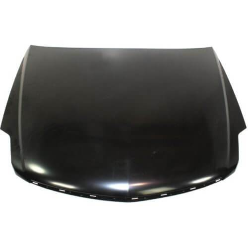 2009 Cadillac DTS Hood (Aluminum; w/o Ornament; USA Built) GM1230354
