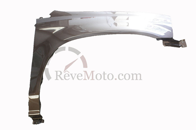 2006 Acura MDX Driver Side Fender, Prime and Paint to Match AC1240112