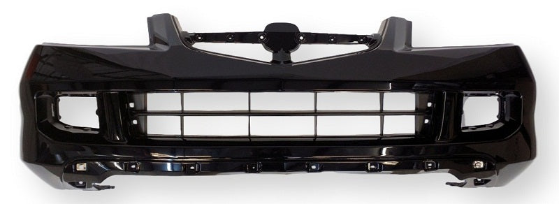2005 Acura MDX Front Bumper Painted