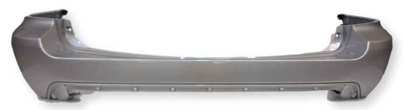 2005 Acura MDX Rear Bumper (Primed and Ready for Paint)