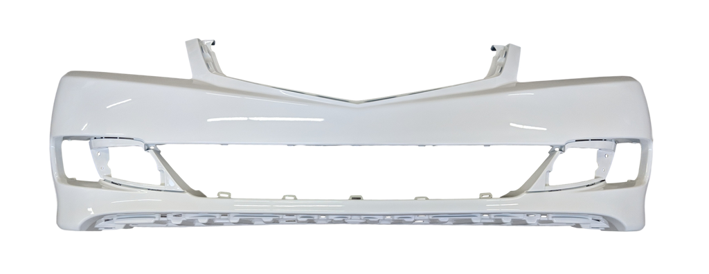 Acura TSX Painted Front Bumper ReveMotocom - 2006 acura tsx front bumper