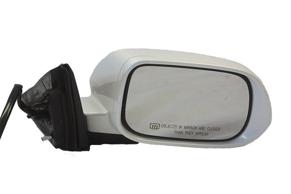 Acura Painted Side View Mirrors Revemoto