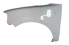 2005 Ford F150 Fender Painted Oxford White (YZ)