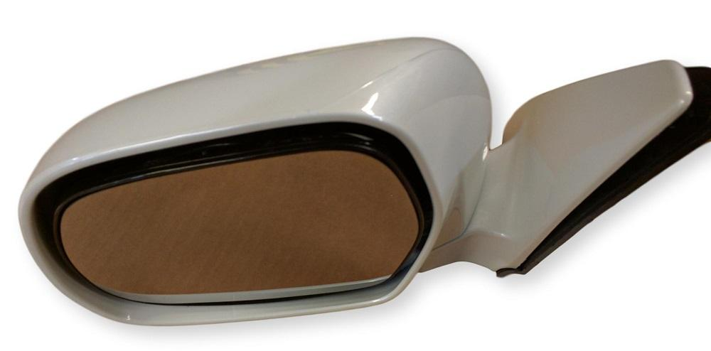 2008 Lexus GX470 : Painted Side View Mirror