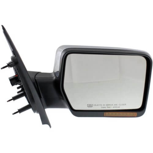 2006 Lincoln Mark LT Side View Mirror (Left, Driver-Side) - FO1320332