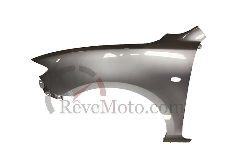 2004-2009 Mazda 3 Fender (Driver Side); Sedan; Must Drill Hole to Install Molding; MA1240149; BN8V52211D