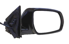 2006 Nissan Murano Side View Mirror Painted Platinum Metallic (K21), front view