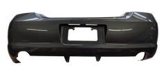 2007 Toyota Avalon Rear Bumper Painted  Phantom Gray Pearl (1E3)
