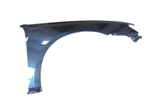 2003 Toyota Camry Passenger Side Fender Painted Lunar Mist (Color Code: 1C8)