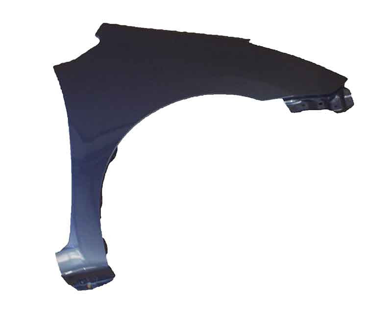 2004-2006 Toyota Prius Fender (Driver Side); w_o Molding Holes; TO1240205; 5380247030
