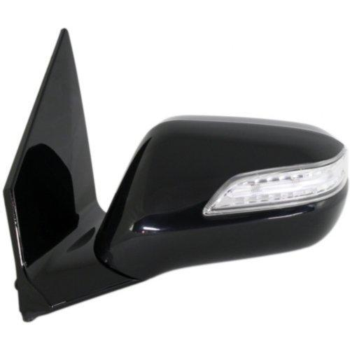 2008 Acura MDX Painted Side View Mirror