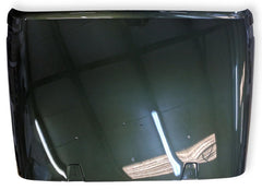 2007-2009 Jeep Wrangler Hood Painted Jeep Green Metallic (PGJ)