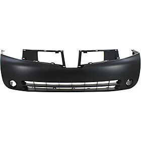 2007-2009 Nissan Quest Front Bumper Cover _NI1000239