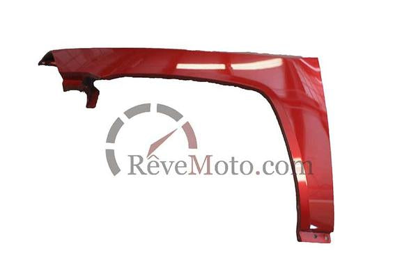 2007-2010 Jeep Compass Fender (Left, Driver-Side) - CH1240253