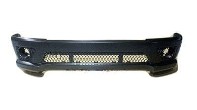 2007-2010 Jeep Compass Front Bumper (Sport_Limited Models) - CH1000905