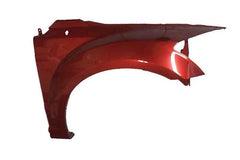 2007-2011 Dodge Caliber Fender Painted Inferno Red Crystal Pearl (PRH), Right