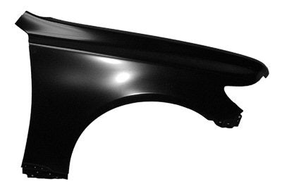 2007-2011 Lexus LS460 Fender (Driver Side); Made of Steel; LX1240114; 5380250170