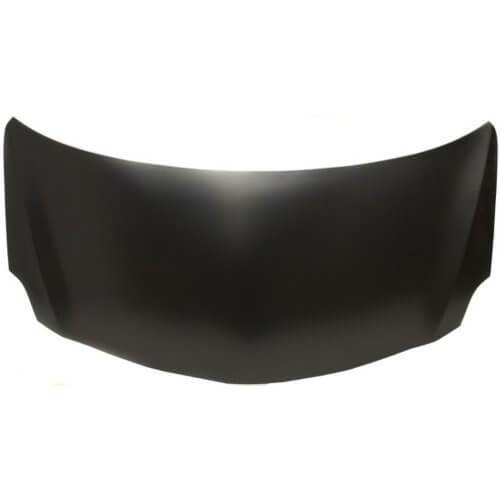 2007-2012 Toyota Yaris Hood TO1230208 Hatchback