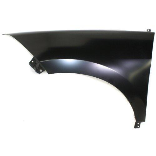 2011 Acura RDX Driver Side Fender, Prime and Paint to Match AC1240117