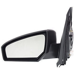 2007-2012 Nissan Sentra Driver Side Power Door Mirror Power, Non-Folding, Non-Heated_NI1320167