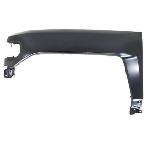 2007-2014 Toyota FJ Cruiser Fender (Driver Side); TO1240214; 5380235750