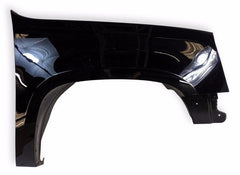 2009 Cadillac Escalade Passenger Fender Painted  Black (WA8555