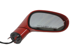 2005 Chevrolet Corvette Side View Mirror Painted Victory Red (WA9260) - front view